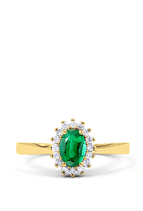 Emerald Birthstone