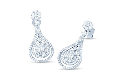 Diamond Earrings category image