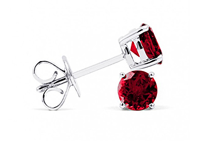 Garnet Earrings category image