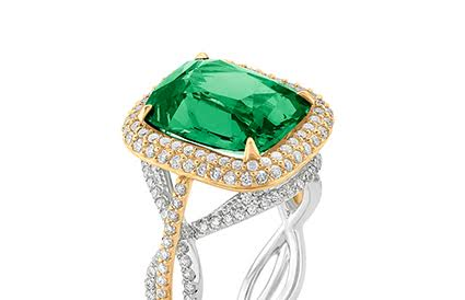 High Jewellery category image