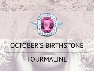 Tourmaline Birthstone