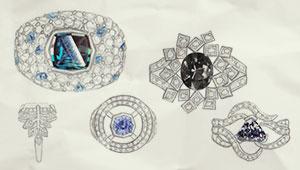 Custom Jewellery Design Launch