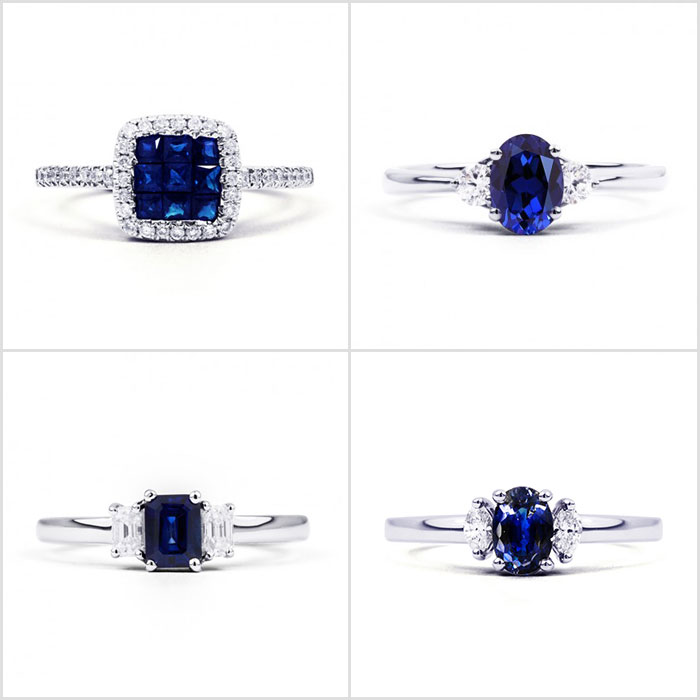 sapphire-rings