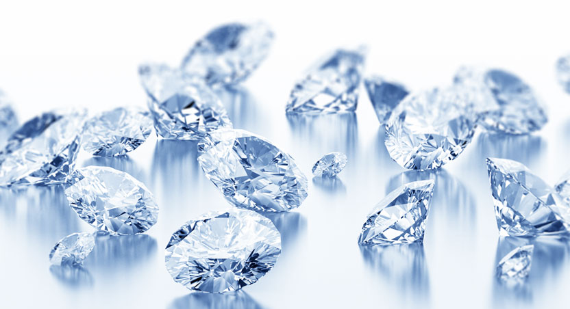 blog tell if diamond is real