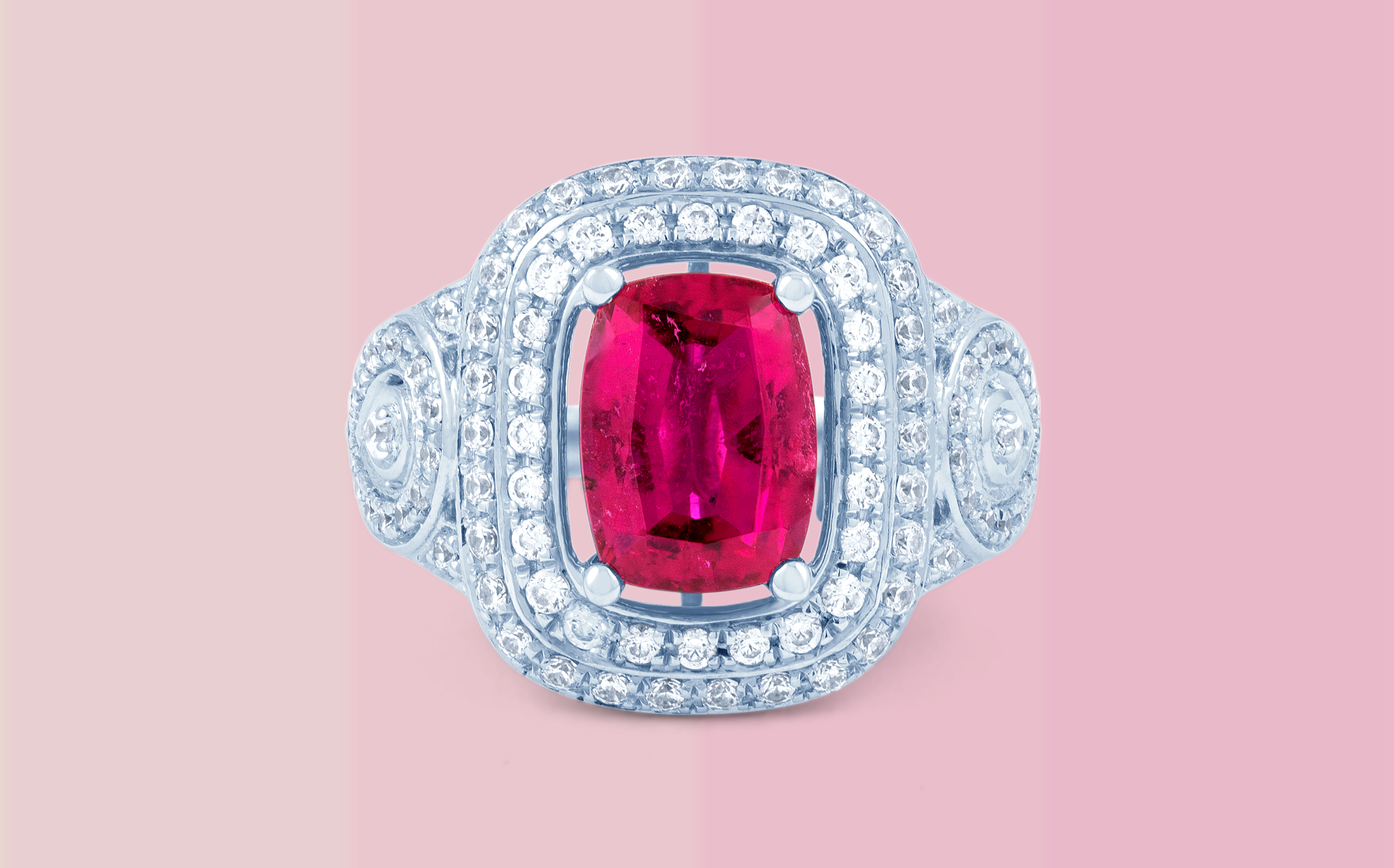 Tempting Tourmaline... | Diamond Boutique Blog