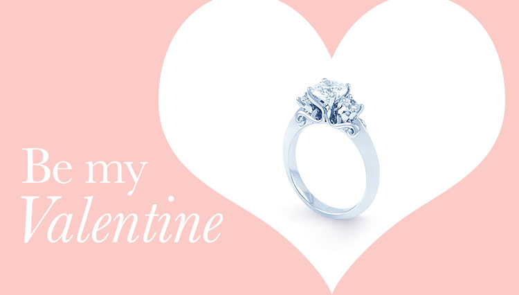 ruly unique engagement rings