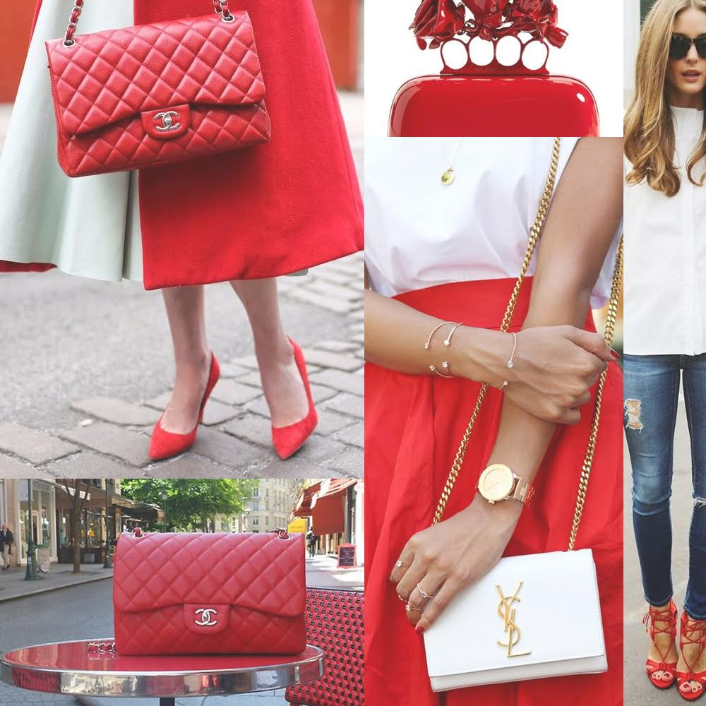 everyday red