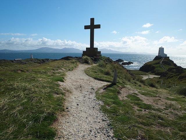 llanddwyn island proposal