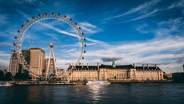 london eye place to propose