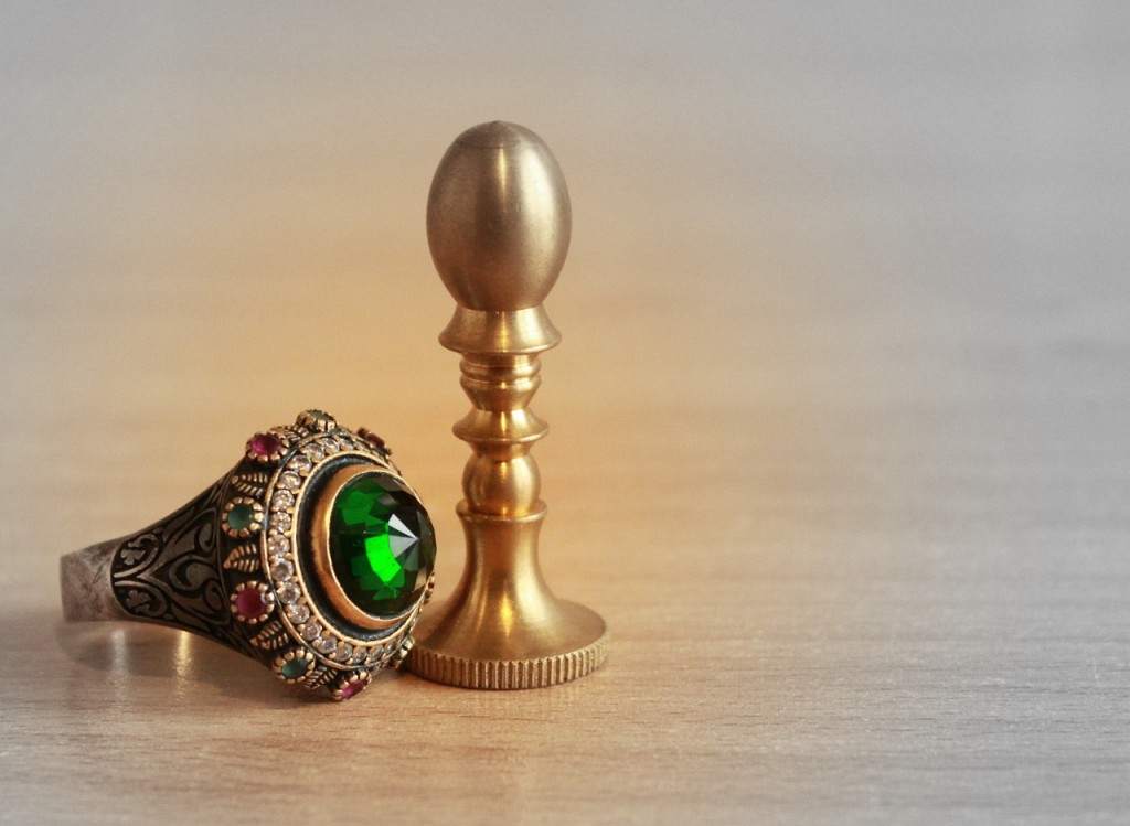 emerald ring care