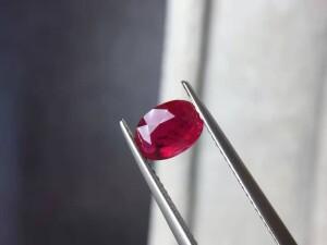 Ruby in Tweezers