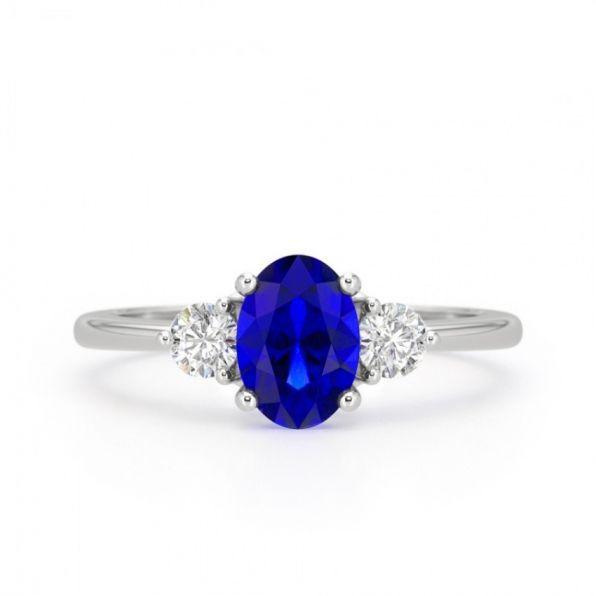 Diamond Boutique's Favourite Sapphire Pieces
